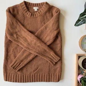 J.Crew Factory crewneck sweater